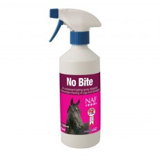 No Bite Spray