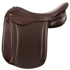 Fiona Cork Showing Show Saddle