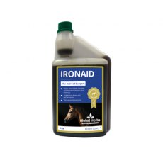 IronAid Liquid