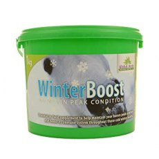 Global Herbs Winter Boost