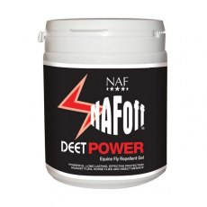 Deet Power Gel