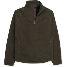 MUSTO Superwarm Windjammer Fleece