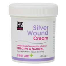 Hy Silver Wound Cream