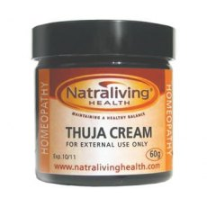 Natraliving Horse Thuja Cream