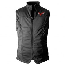 Point Two Soft Shell Gilet Air Jacket