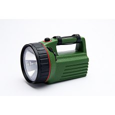 Explorer Rechargeable Torch