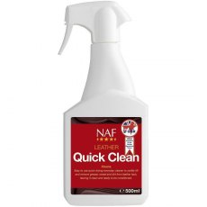 NAF Quick Clean