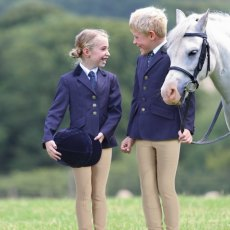 Shires Childrens Aston Jacket