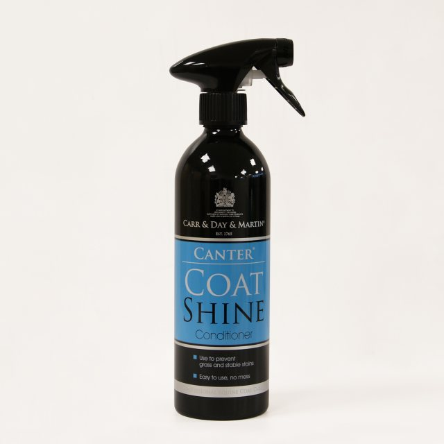Carr & Day & Martin Carr & Day & Martin Canter Coat Shine Conditioner