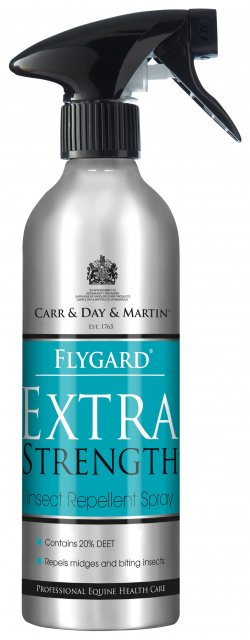 Carr & Day & Martin Carr & Day & Martin Extra Strength Insect Repellent