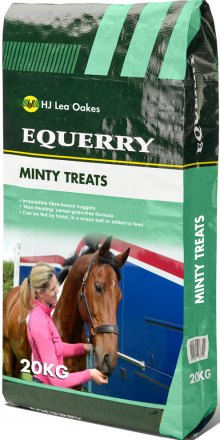 Equerry Minty Treats