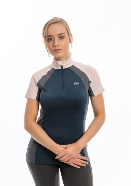 woman modelling Horseware Top