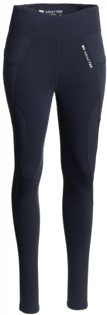 Ariat Ariat Prevail Insulated Full Seat Tights