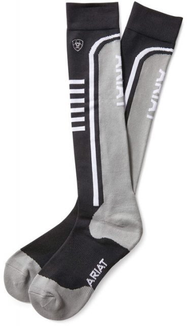 Ariat Ariat Tek Slimline Performance Socks