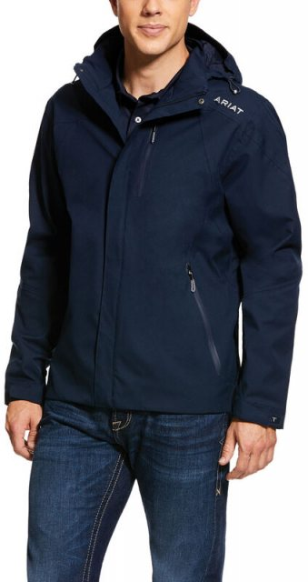 Ariat Ariat Mens Coastal H2O Jacket