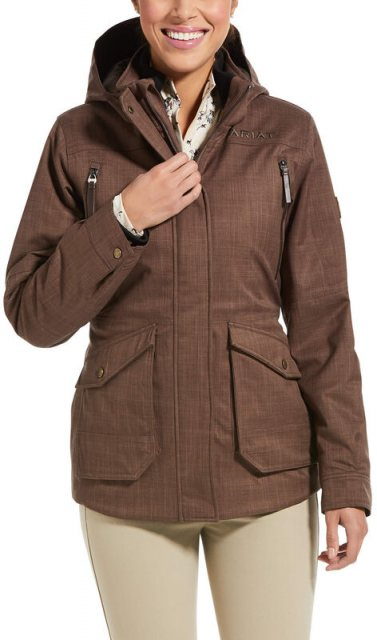 Ariat Ariat Sterling Waterproof Insulated Parka