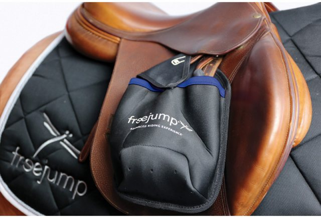 Freejump Freejump Stirrup Pocket