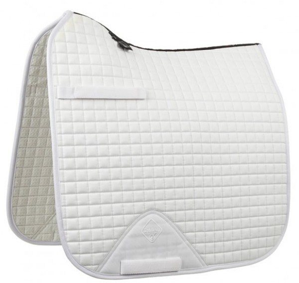 LeMieux LeMieux Dressage Cotton Square (Long Strap)