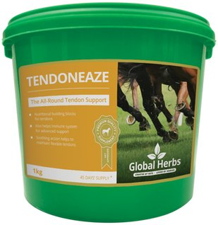 Global Herbs Global Herbs TendonEaze