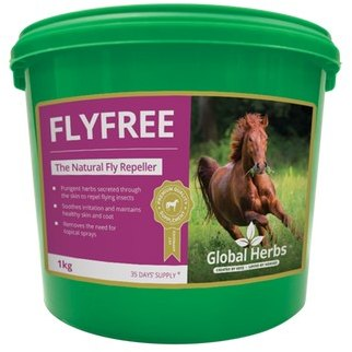 Global Herbs Global Herbs FlyFree