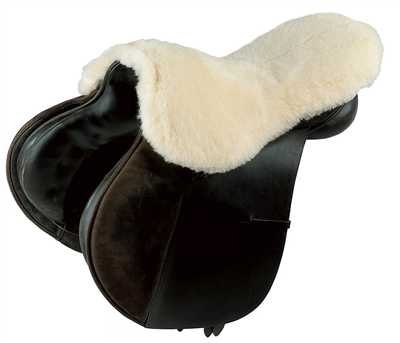 Griffin Nuumed Griffin Nuumed Original Wool Seamless Seat Saver