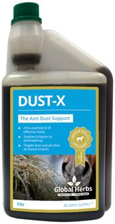 Global Herbs Global Herbs Dust-X