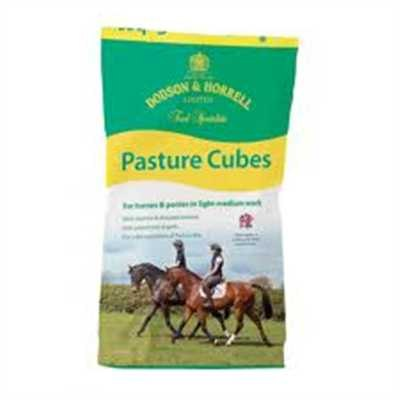 Dodson and Horrell D&H Pasture Cubes