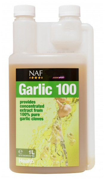 NAF NAF Garlic 100