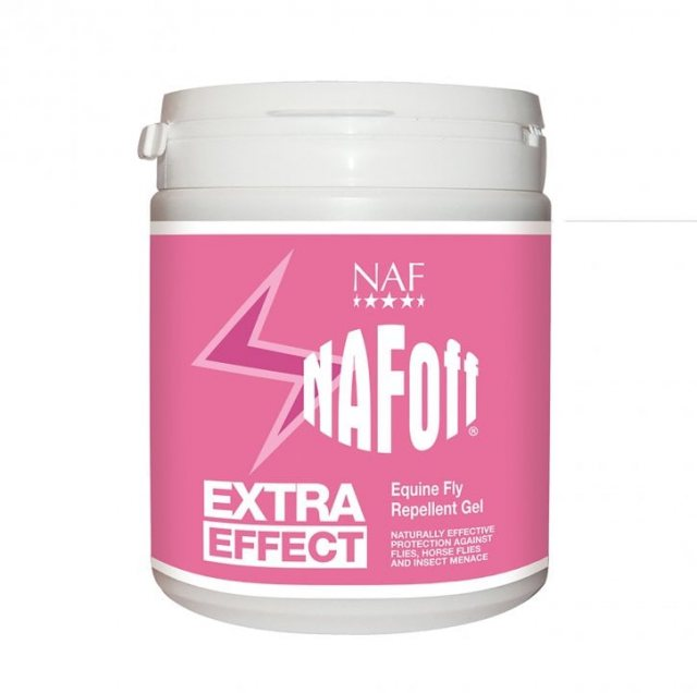 NAF NAF Extra Effect Fly Repellent Gel