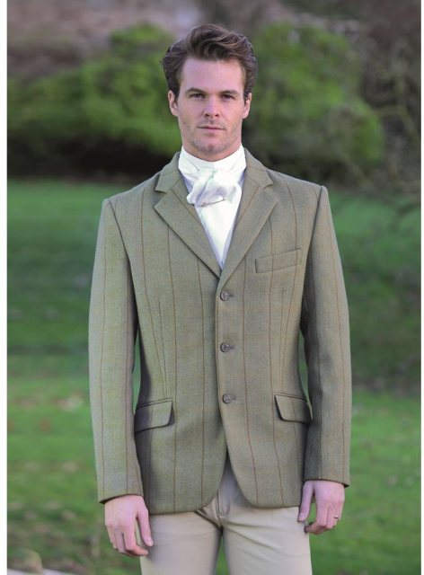 Shires Shires Gents Huntington Jacket