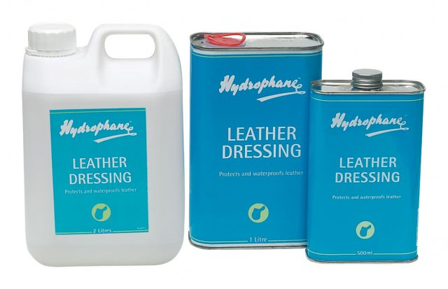 Hydrophane Hydrophane Leather Dressing