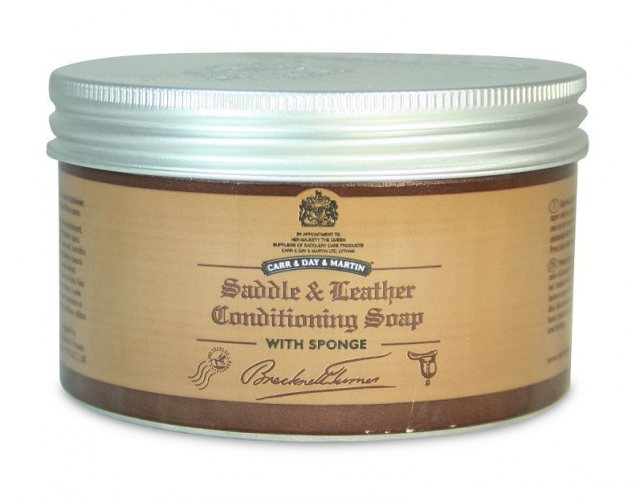 Carr & Day & Martin Carr & Day & Martin Saddle & Leather Conditioning Soap