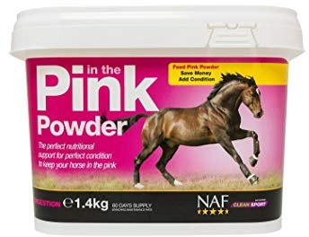 NAF NAF Pink Powder