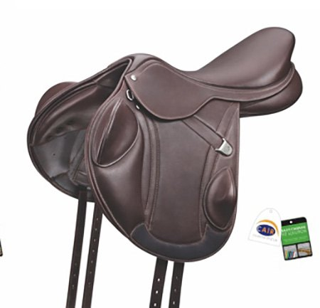 Bates Advanta Event Saddle