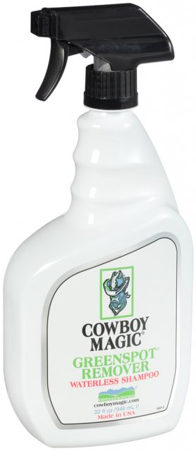 Cowboy Magic Cowboy Magic Green Spot Remover